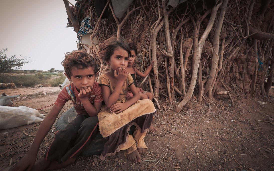 Yemen Crisis Oxfam