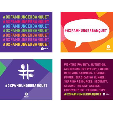 "Printable hashtag signs (8.5"" x 11"")"
