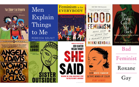 Feminist reading list