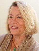 Photo of Elizabeth Becker