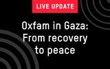 Oxfam in Gaza