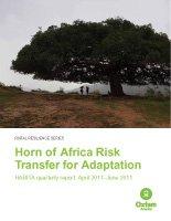 HARITA-quarterly-report-April-Sept-2011-thumbnail