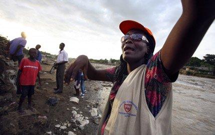 Haiti-civil-society