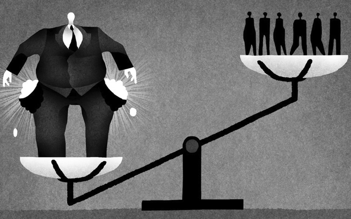 Extreme Inequality and Oligarchy   Oxfam