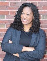 Photo of Naima Green-Riley