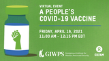 A People's COVID-19 Vaccine