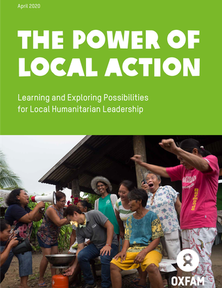 Power of Local Action - LHL Learning Compendium