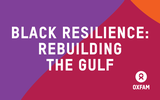 Virtual Event | Black Resilience Rebuilding The Gulf
