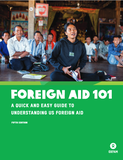 Foreign Aid 101 Cover Image