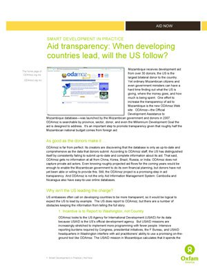 aid-transparency