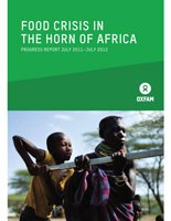 east-africa-one-year-progress-report-6-august-2012