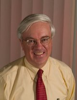 Photo of Jack Regan, Secretary
