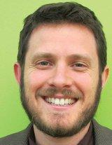 Photo of Noah Gottschalk