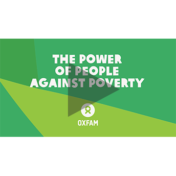 Oxfam highlights video