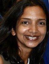 Photo of Sherine Jayawickrama
